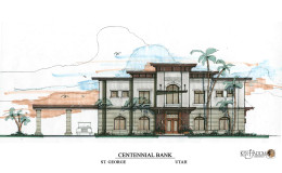 Centennial Bank – St George