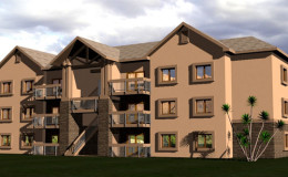 Signature Developers Redcliff 12-plex Hwy 91 (Brower & Assoc)